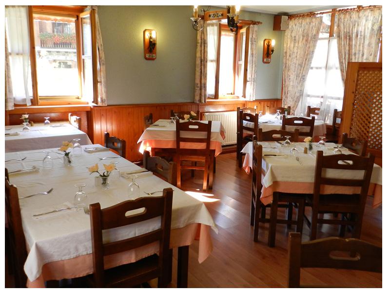 Restaurante Mesón del Jamón